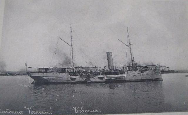 Marine Mexicaine  Vera_c10
