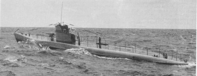 Marine finlandaise  Vesihi11