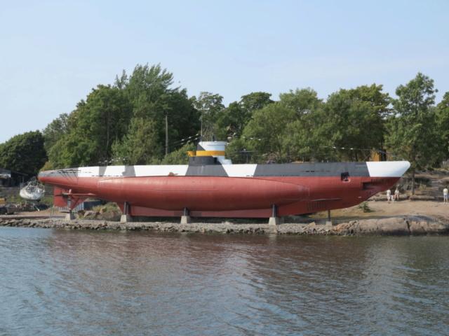 Marine finlandaise  Vesikk12