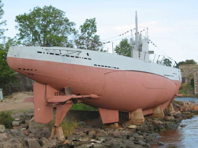 Marine finlandaise  Vesikk13