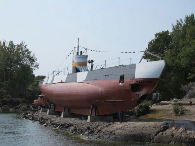 Marine finlandaise  Vesikk14