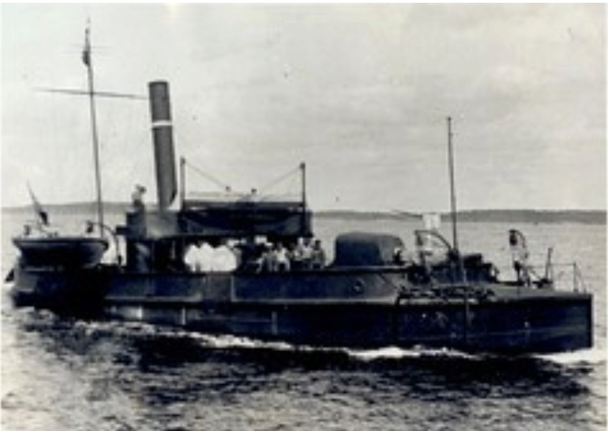 Marine norvégienne  - Page 2 Vidar_10
