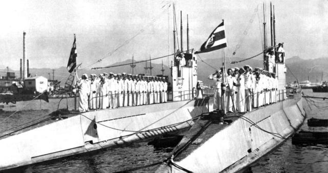 Marine thaïlandaise  Virun_10