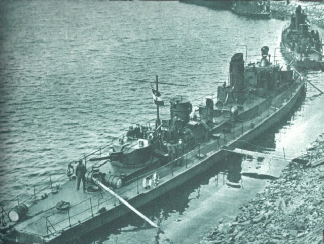 Marine Austro-Hongroise  - Page 3 Viza10