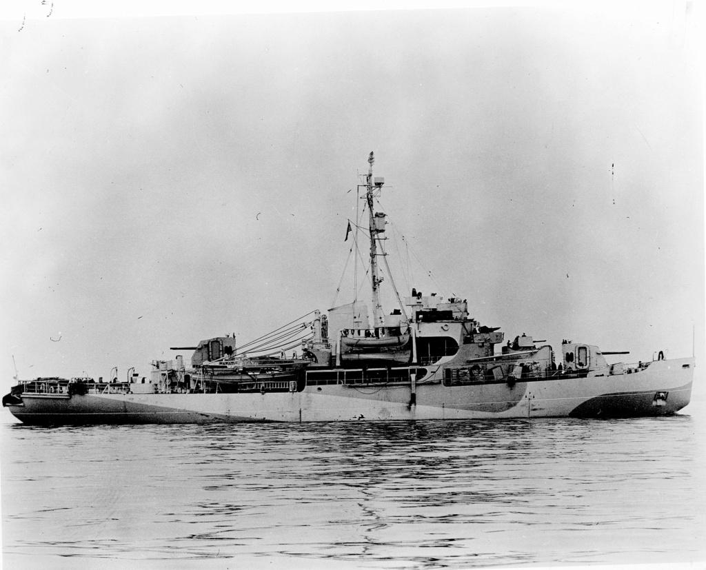 Les navires du Coast Guard Service des Etats-Unis Wag27910