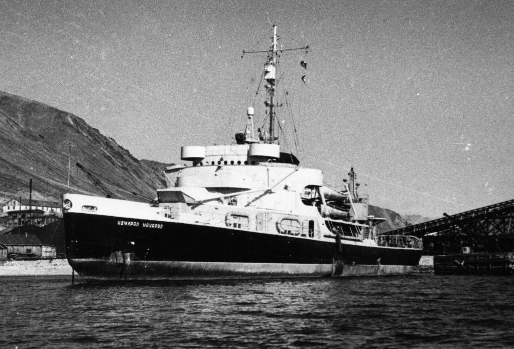 Les navires du Coast Guard Service des Etats-Unis Wag28011