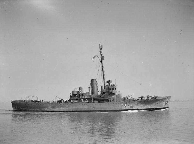 Les navires du Coast Guard Service des Etats-Unis Walney10