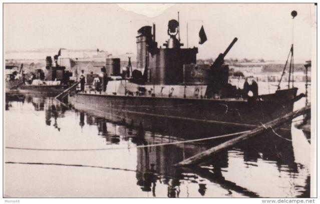Marine Austro-Hongroise  - Page 3 Wels_110