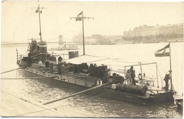 Marine Austro-Hongroise  - Page 3 Wels_d10