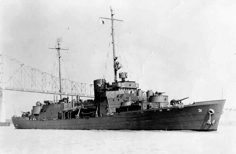 Les navires du Coast Guard Service des Etats-Unis Wpg31_10