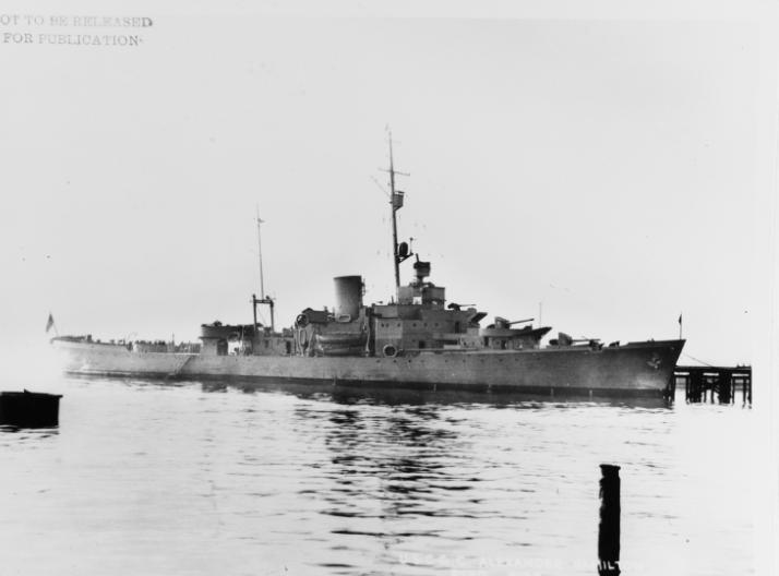 Les navires du Coast Guard Service des Etats-Unis Wpg34_10