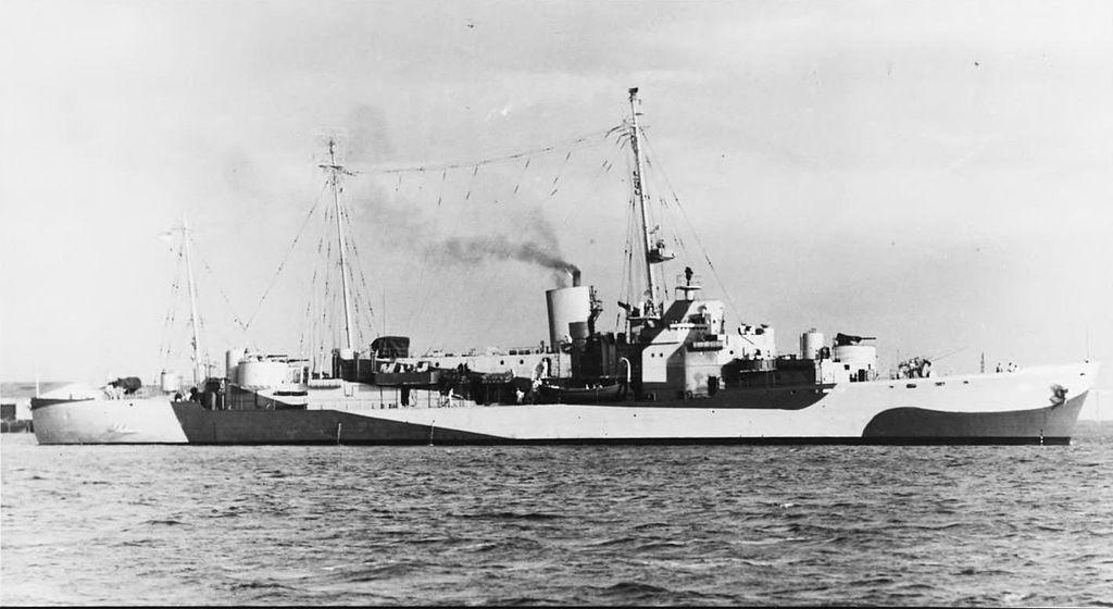 Les navires du Coast Guard Service des Etats-Unis Wpg35_10