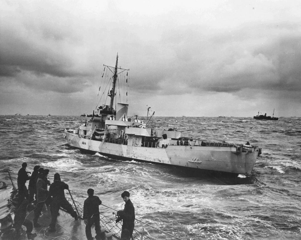 Les navires du Coast Guard Service des Etats-Unis Wpg36_10