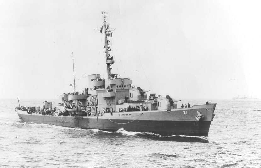 Les navires du Coast Guard Service des Etats-Unis Wpg37_10