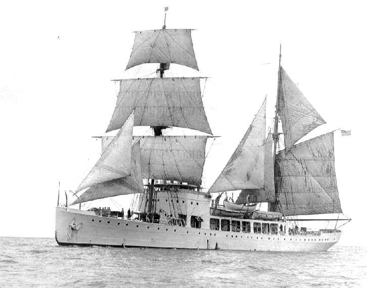Les navires du Coast Guard Service des Etats-Unis Wpg49_10