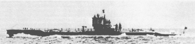 Les sous-marins japonais jusqu'en 1945 - Page 4 Yu100110