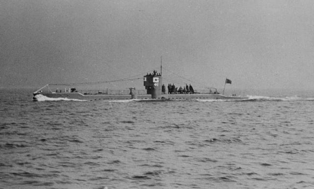 Les sous-marins japonais jusqu'en 1945 - Page 4 Yu1_0810