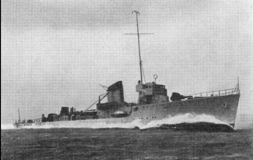 Marine norvégienne  Zager10