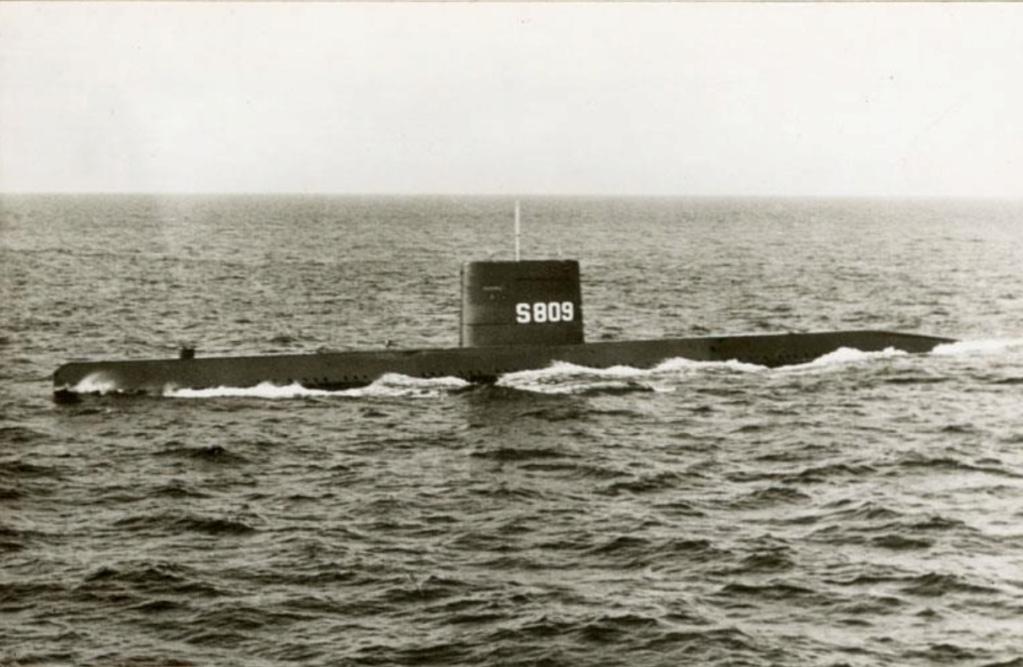 Les sous-marins néerlandais - Page 2 Zeehon10