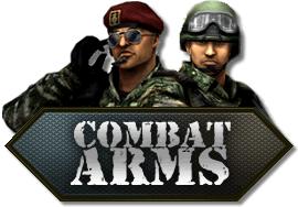 Download do Jogo COMBAT ARMS
