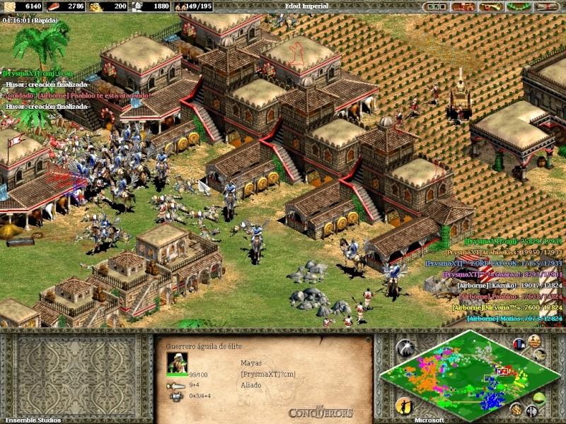 12_Ganamos contra el clan AIRBORNE (revancha de nuevo,) Aok26710