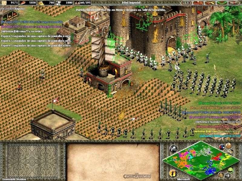 12_Ganamos contra el clan AIRBORNE (revancha de nuevo,) Aok27410