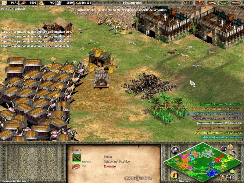 12_Ganamos contra el clan AIRBORNE (revancha de nuevo,) Aok27510
