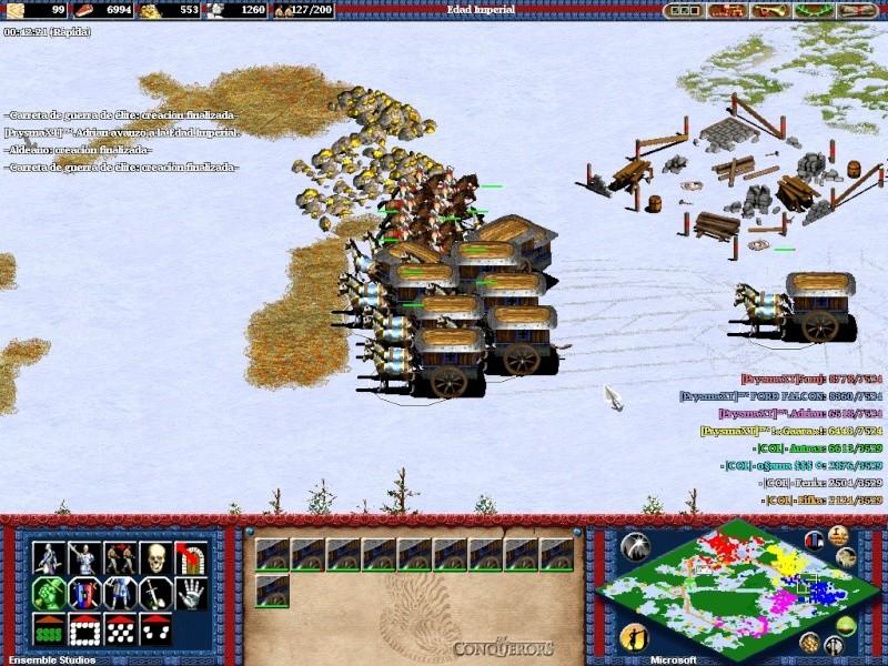 13_Ganamos contra el clan COL  Aok28710