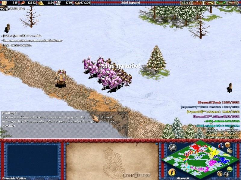 13_Ganamos contra el clan COL  Aok29510
