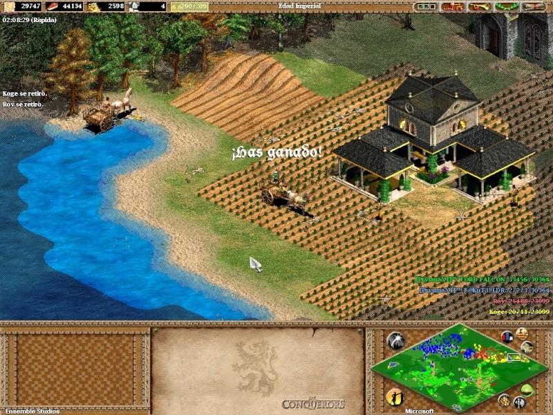 Fotos de prysmaxteam en juego Aok32310