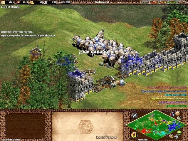 Fotos de prysmaxteam en juego Aok34010