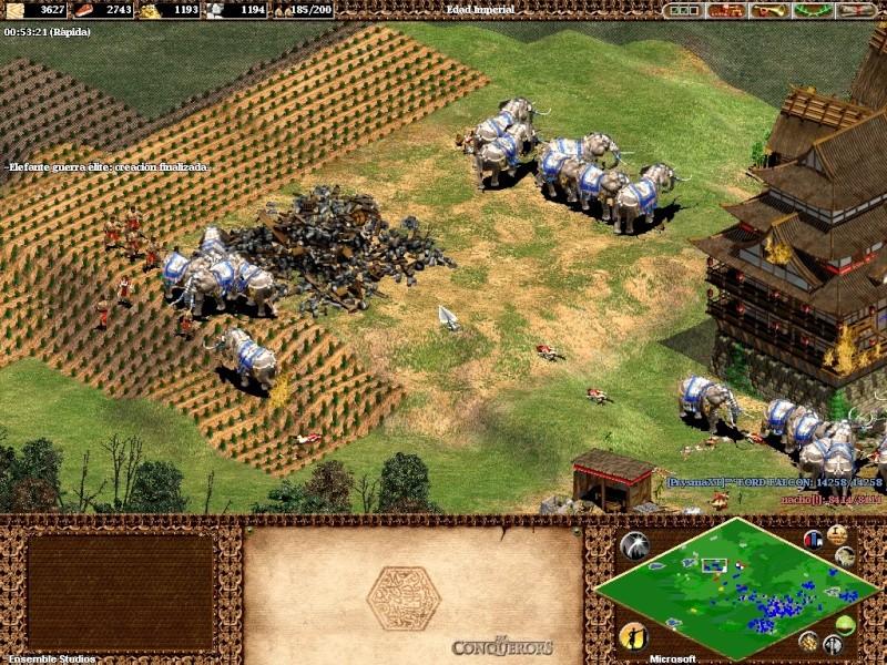 Fotos de prysmaxteam en juego Aok34910