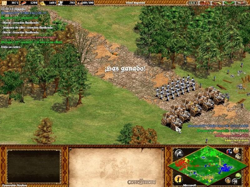 Fotos de prysmaxteam en juego Aok35210