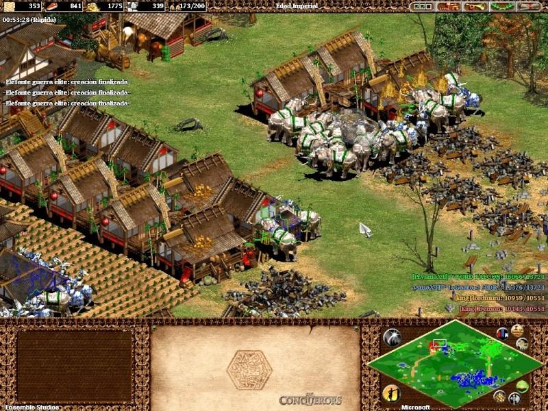 1_Ganamos contra el clan [KING] Aok37310