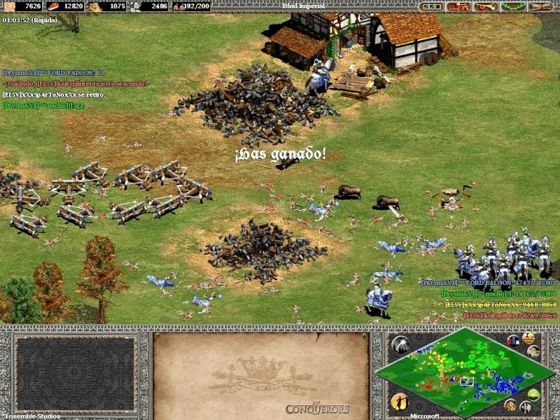 5_Ganamos contra el clan ELSV 2v2 Aok46710