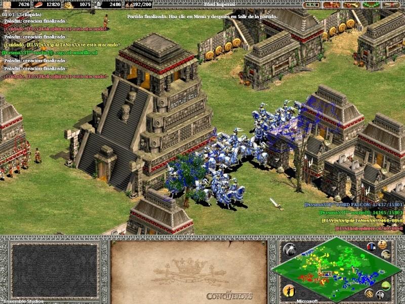 5_Ganamos contra el clan ELSV 2v2 Aok46910