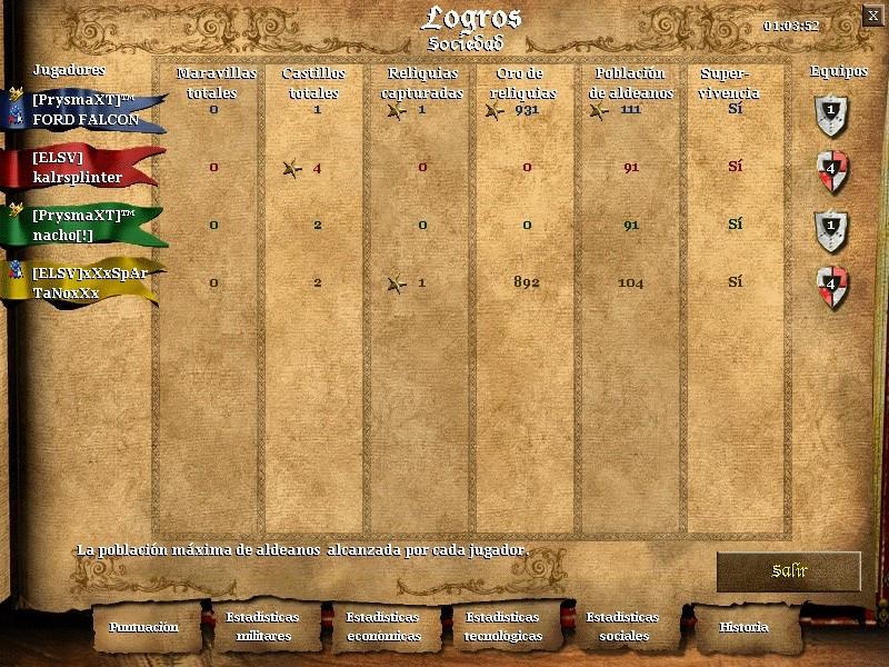 5_Ganamos contra el clan ELSV 2v2 Aok47010