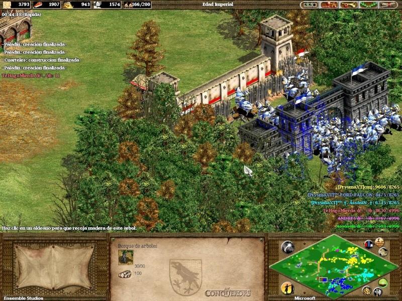 9_Ganamos vs el clan d(^-^)b Aok47810