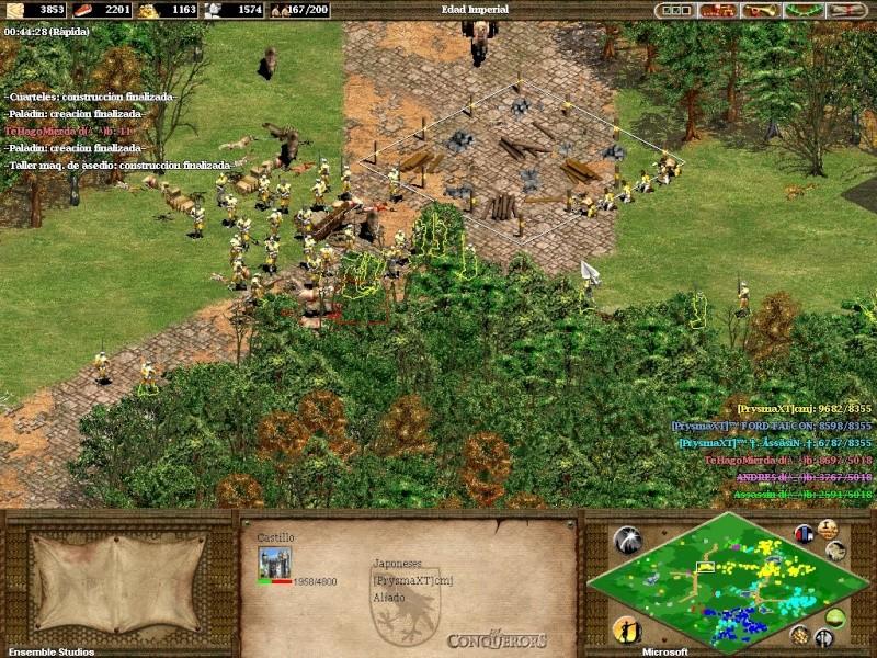 9_Ganamos vs el clan d(^-^)b Aok47910