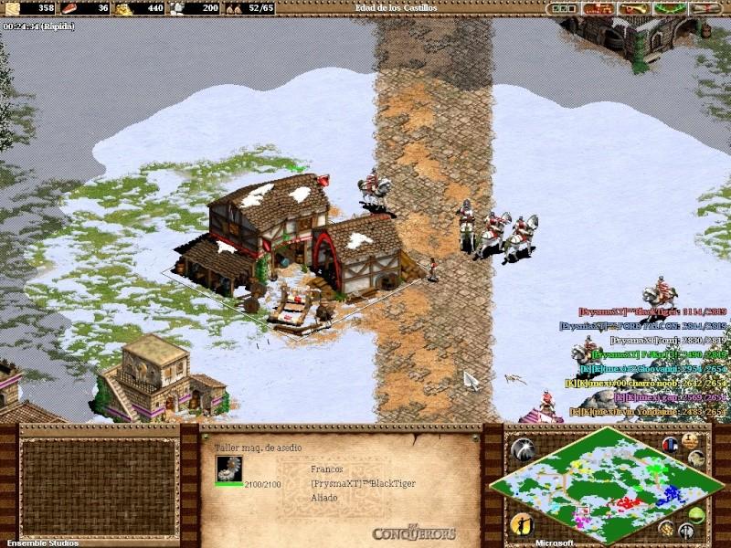 10_Ganamos contra el clan [K][K](mex)  Aok54710