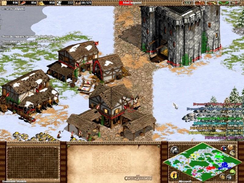 10_Ganamos contra el clan [K][K](mex)  Aok54810