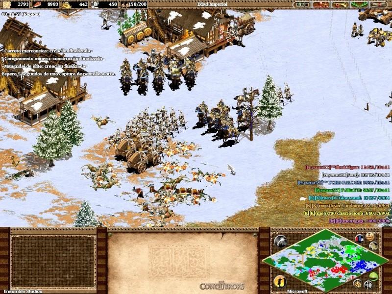 10_Ganamos contra el clan [K][K](mex)  Aok55210