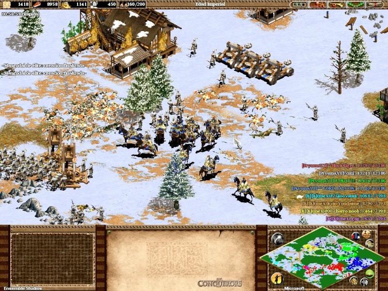 10_Ganamos contra el clan [K][K](mex)  Aok55310