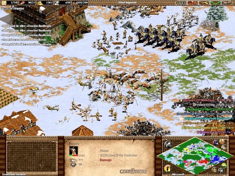 10_Ganamos contra el clan [K][K](mex)  Aok55410