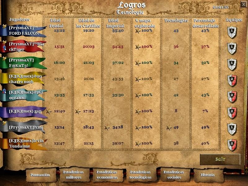 10_Ganamos contra el clan [K][K](mex)  Aok56710