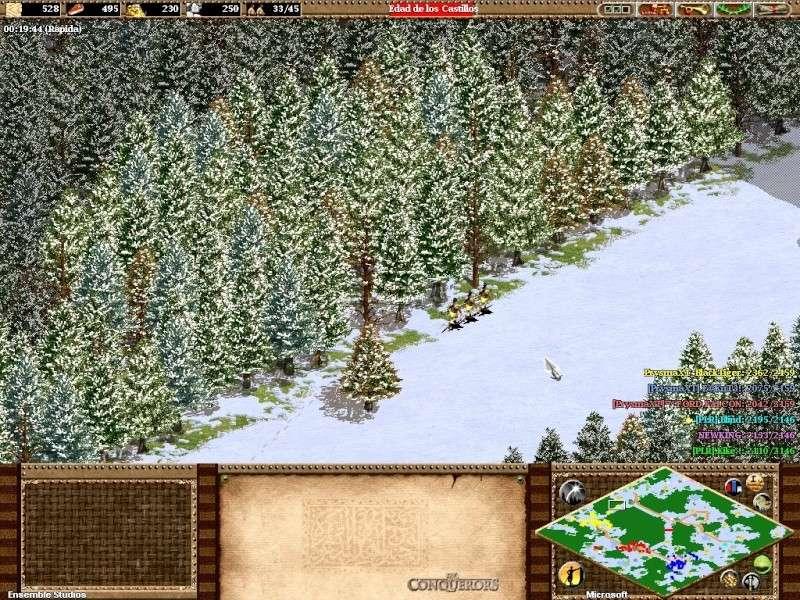 16_Ganamos vs el clan [PLR]  Aok71510