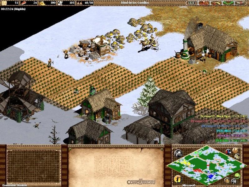 16_Ganamos vs el clan [PLR]  Aok71610