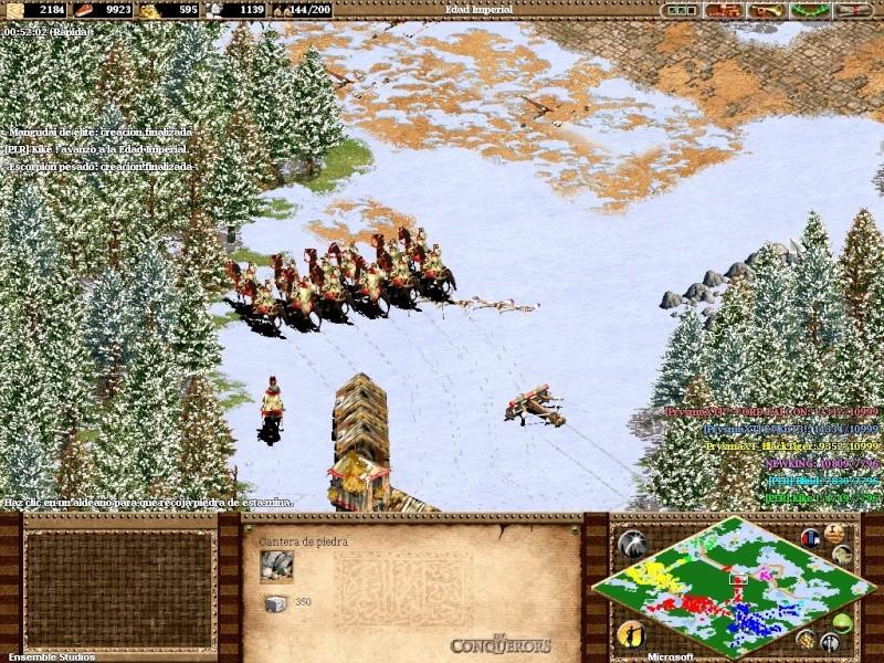 16_Ganamos vs el clan [PLR]  Aok71710