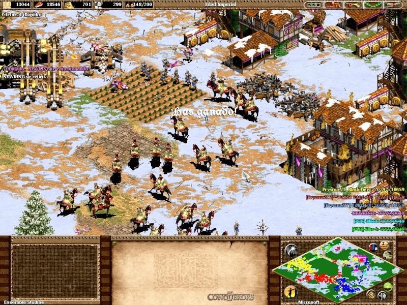 16_Ganamos vs el clan [PLR]  Aok72110