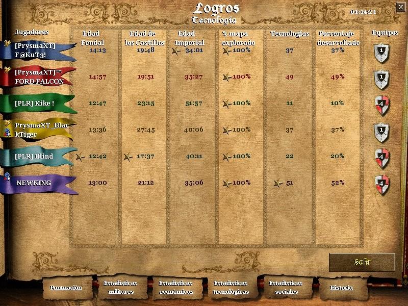 16_Ganamos vs el clan [PLR]  Aok72310